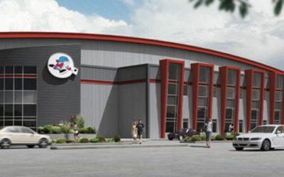 Centre d'excellence Sports Rousseau de Boisbriand